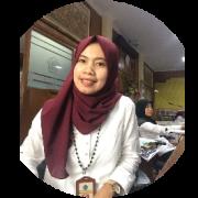 Lina Amirotul Mahmudah Dawatra, A.Md
